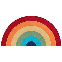 Novogratz by Momeni® Rainbow Rug