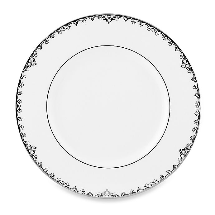 Alternate image 1 for Lenox® Federal Platinum™  Accent Plate