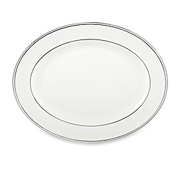 Lenox® Federal Platinum™ 13-Inch Oval Platter