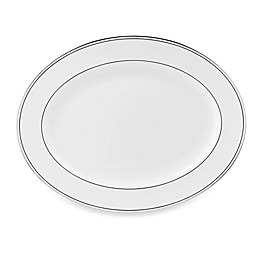 Lenox® Federal Platinum™  16-Inch Oval Platter