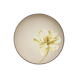 Noritake® Colorwave Floral Accent Plate in Chocolate