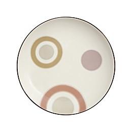 Noritake® Colorwave Radius Accent Plate in Chocolate