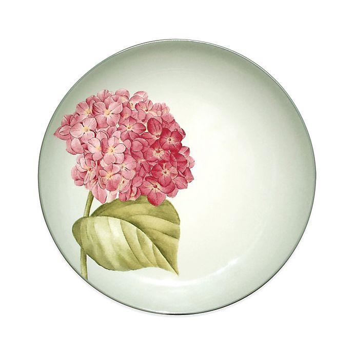 Alternate image 1 for Noritake® Colorwave Hydrangea Accent Plate in Green