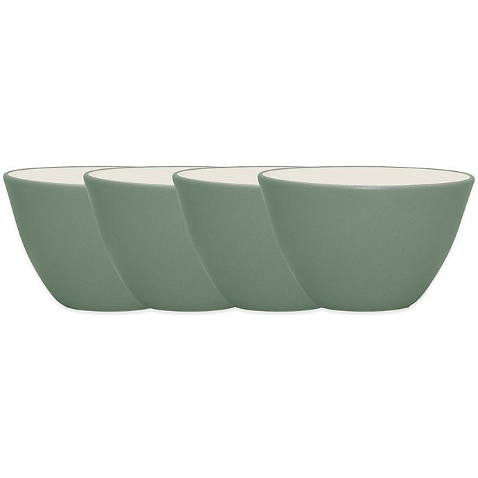 Alternate image 1 for Noritake® Colorwave Mini Bowls (Set of 4)