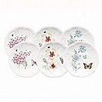 Lenox® Butterfly Meadow® 6-Inch Plate (Set of 6)