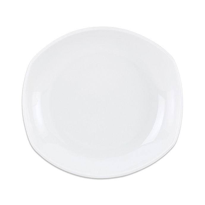 Alternate image 1 for Dansk® Classic Fjord Salad Plate