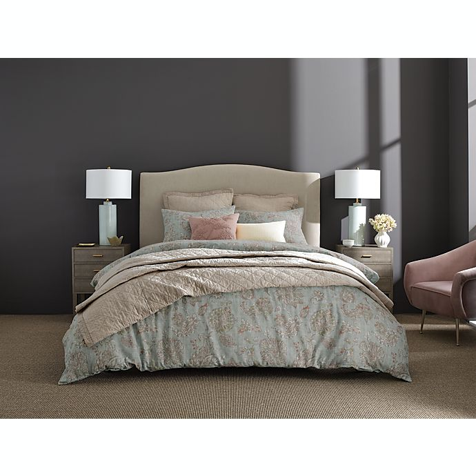 Alternate image 1 for Wamsutta® Baylee Coverlet