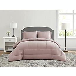 Wamsutta® Lustleigh Washed 7-Piece Comforter Set