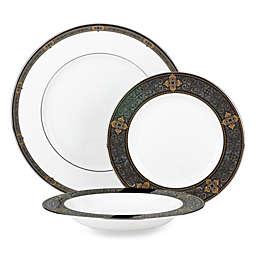 Lenox® Vintage Jewel™ 3-Piece Place Setting with Rim Soup Bowl