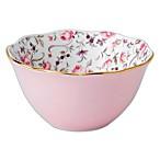 Royal Albert Rose Confetti All Purpose Bowl