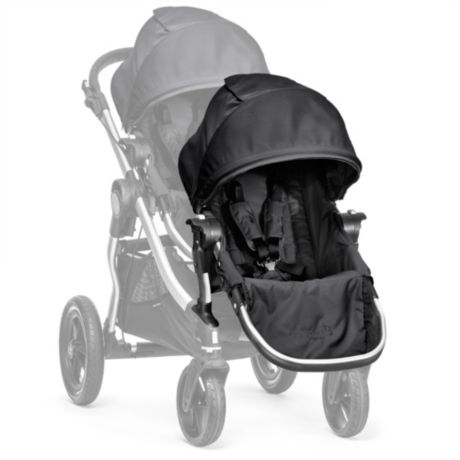 Baby Jogger 174 City Select 174 Silver Frame Second Seat Kit