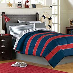 Rugby Complete Comforter Set