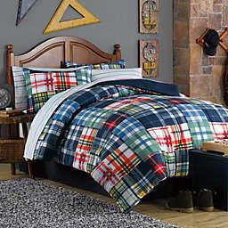 Winston Complete Comforter Set