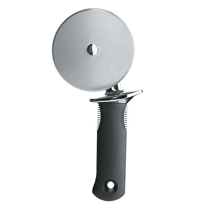 Alternate image 1 for OXO Good Grips® 4-Inch Pizza Cutter