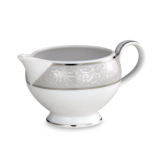 Alternate image 1 for Mikasa® Parchment Creamer