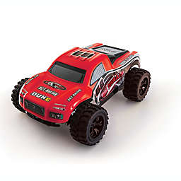 Sharper Image® Terrain Racer Remote-Control Car in Red