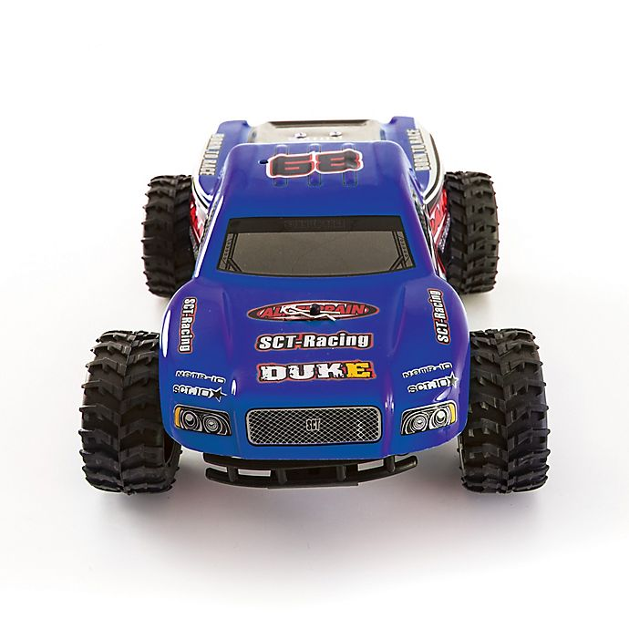Alternate image 1 for Sharper Image® Terrain Racer Remote-Control Car