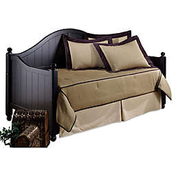 Hillsdale Augusta Daybed with Suspension Deck and Trundle