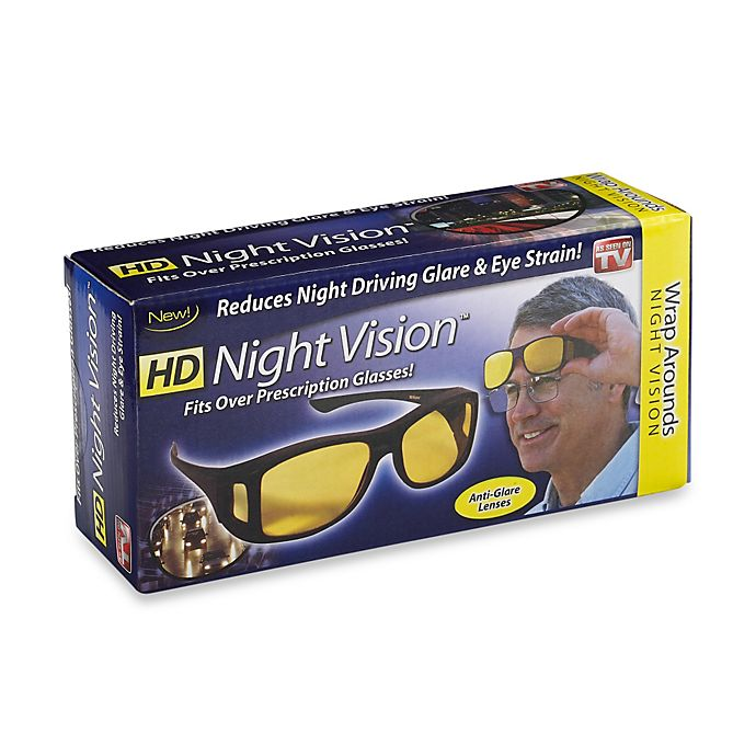 c18a9b28fb HD Vision™ Wraparound Night Lenses