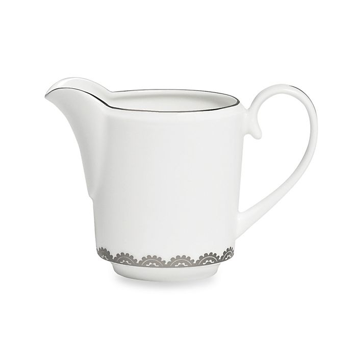 Alternate image 1 for Vera Wang Wedgwood® Flirt Creamer