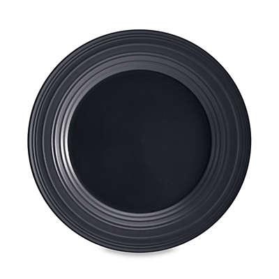 Mikasa® Swirl Dinner Plate in Graphite