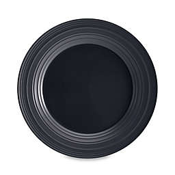 Mikasa® Swirl Dinner Plate in Graphite