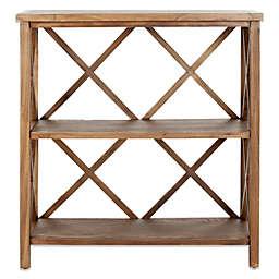 Safavieh Liam Open Bookcase