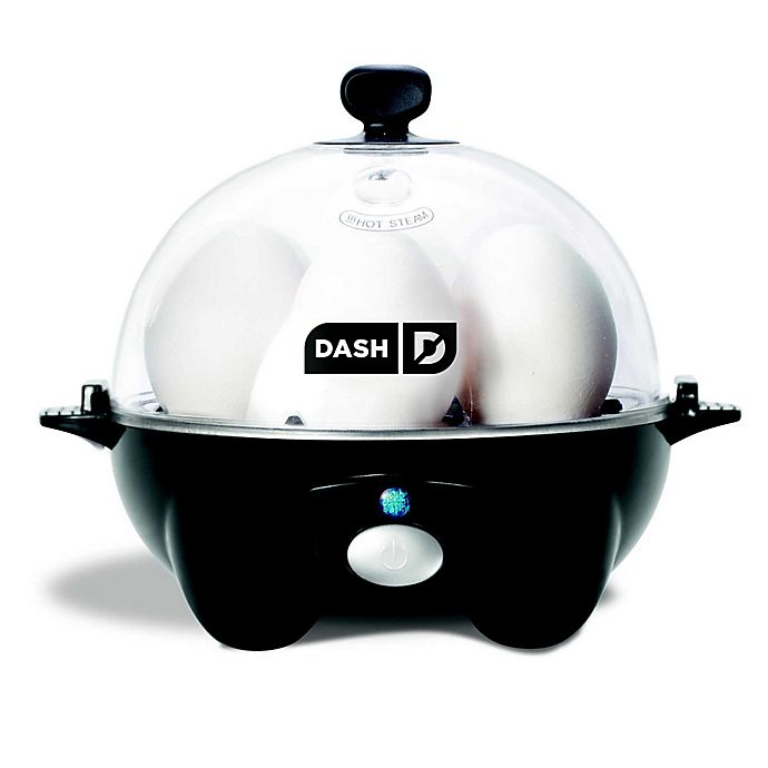 Alternate image 1 for Dash® Rapid Egg Cooker