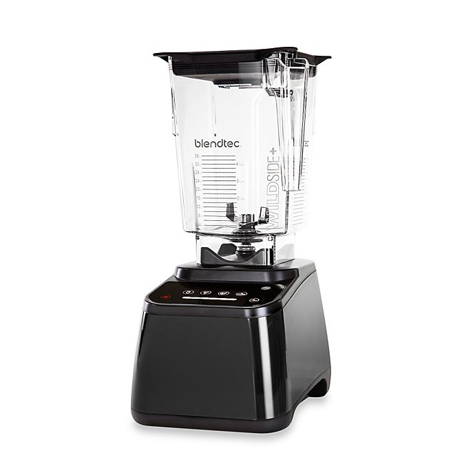 Alternate image 1 for Blendtec® Designer 625™ Blender with WildSide Tritan Jar