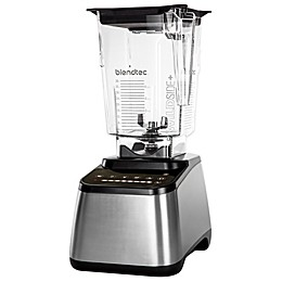 Blendtec® Designer 725 Blender with WildSide Tritan Jar in Stainless Steel