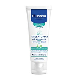Mustela® Stelatopia 1.35 fl. oz. Emollient Face Cream for Extremely Dry to Eczema-Prone Skin