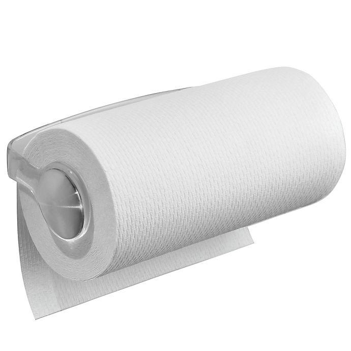 Alternate image 1 for InterDesign® Forma® 2 Wallmount Paper Towel Holder