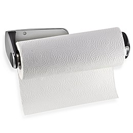simplehuman® Wall-Mount Paper Towel Holder