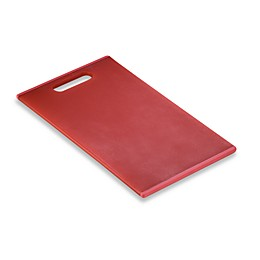 Oneida® Santoprene Cutting Board in Red