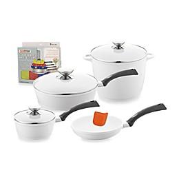 Berndes® SignoCAST® Ceramic Cast Aluminum Cookware Collection
