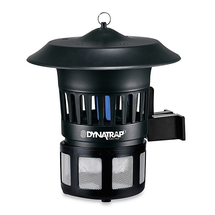 Alternate image 1 for Dynatrap® Half-Acre Insect Trap with Wall Mount