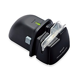 Kyocera Electric Diamond Ceramic Knife Sharpener