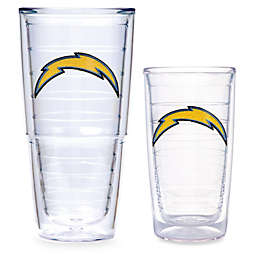 Tervis® NFL Chargers Tumbler