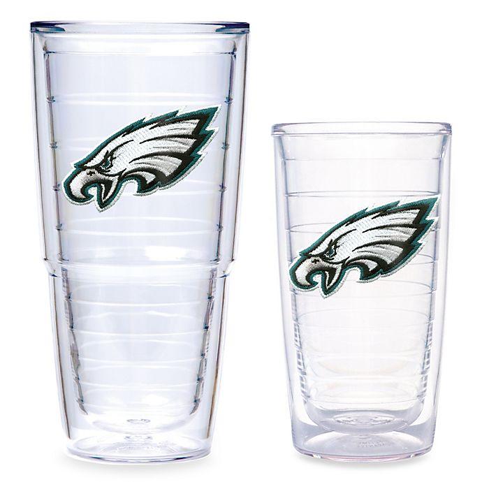 Alternate image 1 for Tervis® NFL Philadelphia Eagles Tumbler