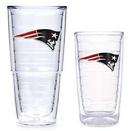 Tervis® NFL New England Patriots Tumbler