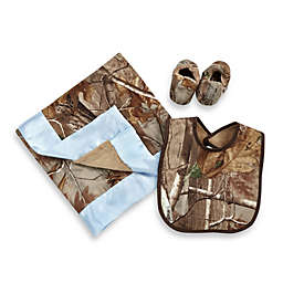 Real Tree AP 3-Piece Baby Gift Set in Camouflage