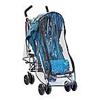 guzzie+Guss Universal Stroller Rain Cover