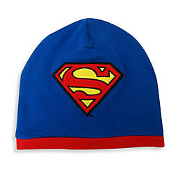 Superman Infant Hat