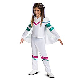 Lego Movie 2 Sweet Mayhem Classic Child's Costume in White