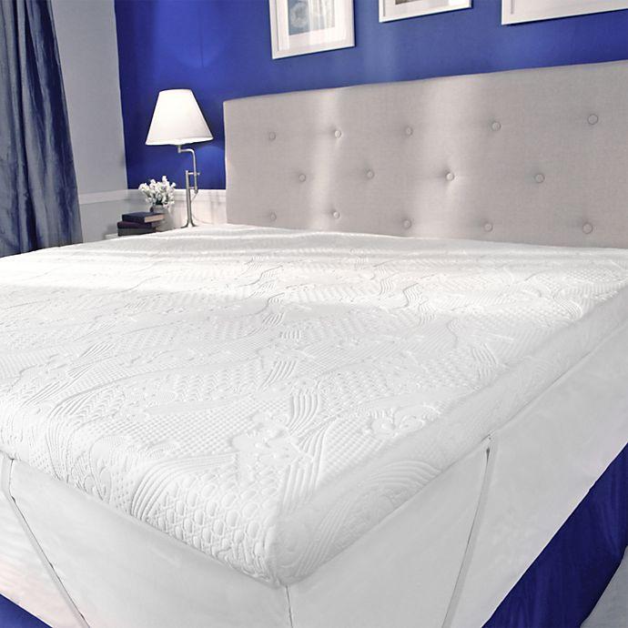 Mypillow Mattress Topper Bed Bath Beyond