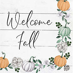 """Special Occasions 36-Count Pumpkin """"Thanks"""" Lunch Napkins"""