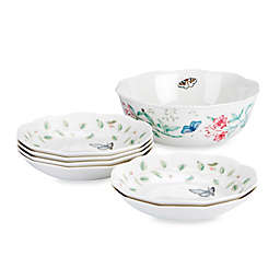 Lenox® Butterfly Meadow® 7-Piece Pasta Set