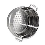 All-Clad Stainless Steel Large Steamer Insert