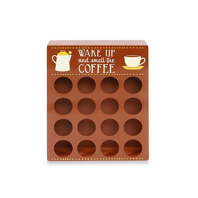 Alternate image 1 for 16-Piece Single Serve Coffee \