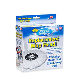 Hurricane® Spin Mop Replacement Mop Head